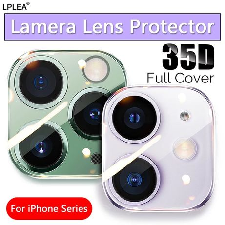 Стъклен протектор за камерата за Iphone 11,11 Pro Max,XS Max,XR,XS