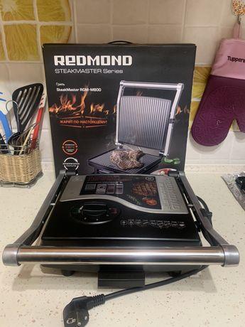 Продам гриль Redmond steakmaster Rgm-M800