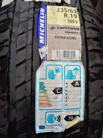 235/65/19 Michelin 1брой нова
