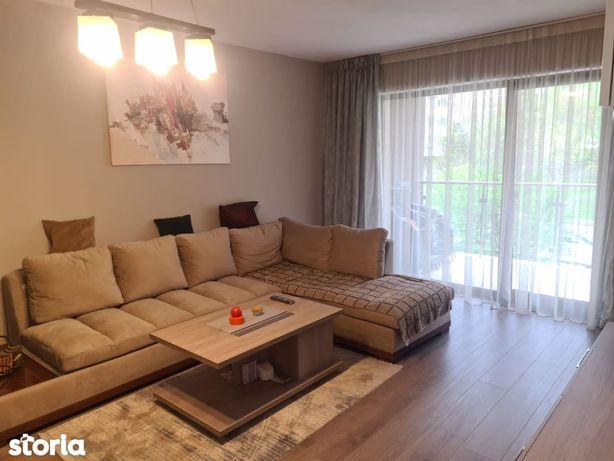 Apartament 2 camere, Intrare Racadau