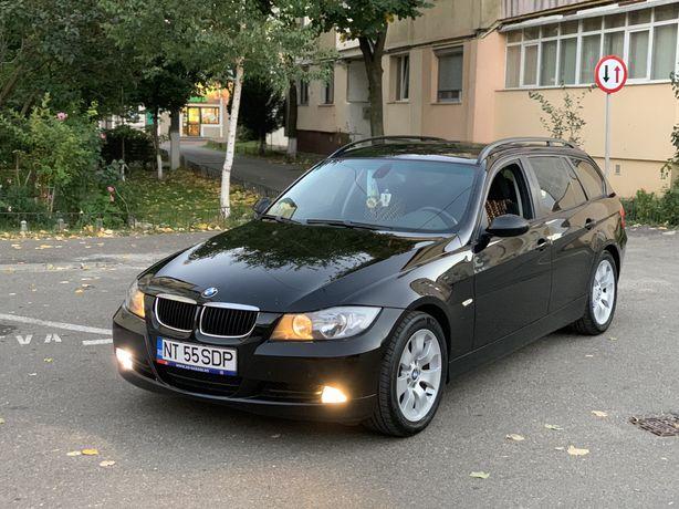 BMW 320 diesel 6+1 trepte fab 2009 euro 5 impecabil preț 3550