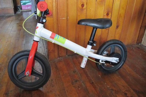 баланс колело b-twin