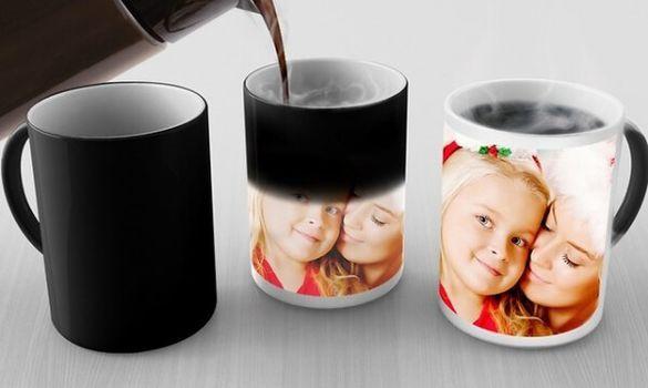 Магически чаши по собствен дизайн