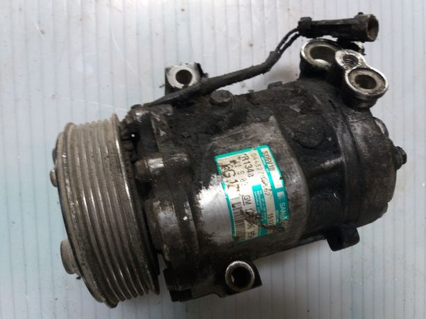 compresor AC Corsa C 1,3 CDTI