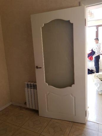 Продам срочно межкомнатные двери