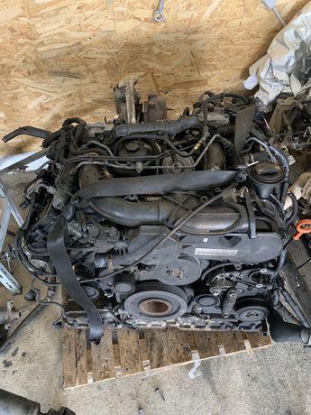 Motor phaeton a6 c6 a8 touareg 3.0 tdi 224 CP (BMK) impecabil.filmare