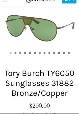 Ochelari de soare Tory Burch