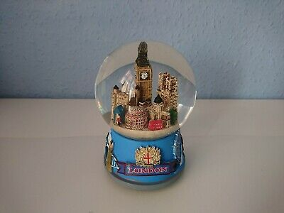 Glob mare de zapada Musical London Souvenir