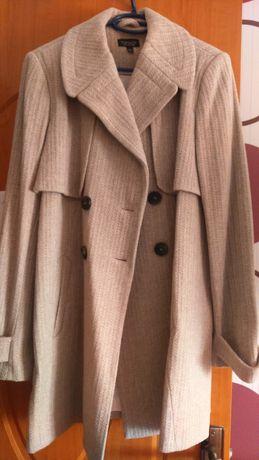 Palton de lana (dama)