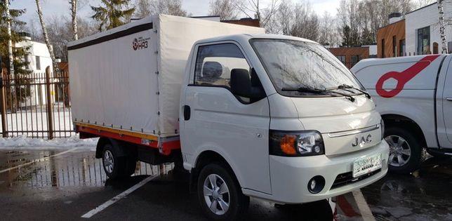 Продам машины грузовые JAC N35