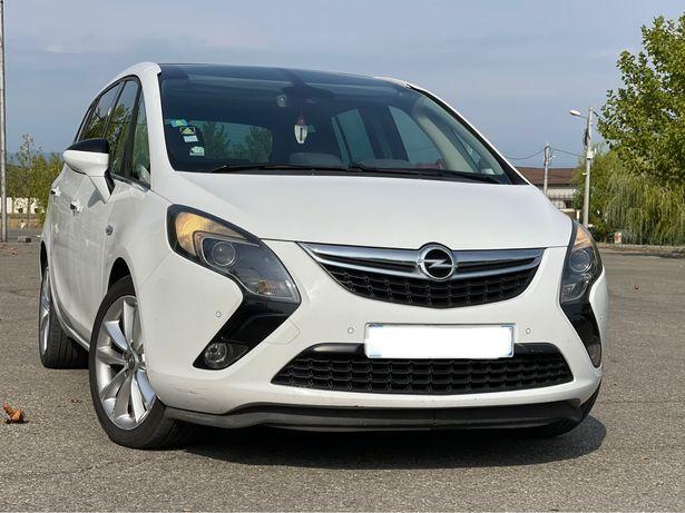 Opel Zafira C Tourer 2.0 Cdti Euro5