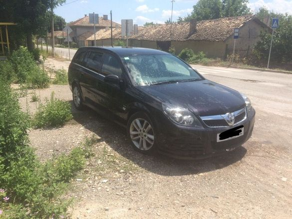 Части за Opel Vectra 1.9Cdti 150kc. 6ст.к 2006 г