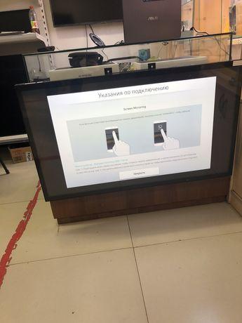 Сенсорный телевизор 109 для презентаций Samsung QM43R-T IH43QMREBGCXCI