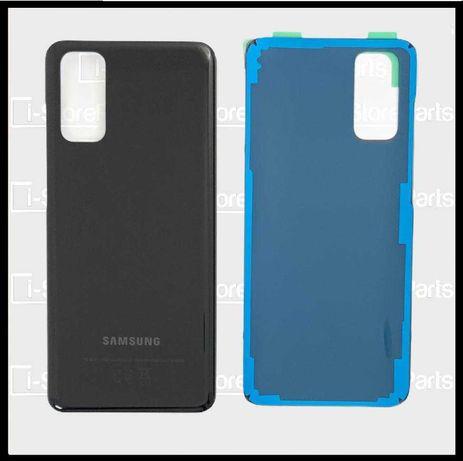 Заден капак Samsung S20 / Samsung SM-G980 / Капак батерия / Гръб