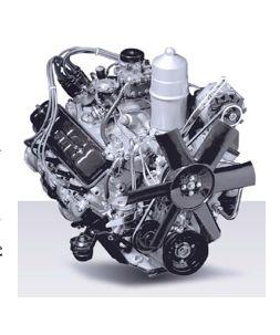 Двигатель ЗМЗ 511 АИ-76 для автомобилей ГАЗ-53 ГАЗ-3307