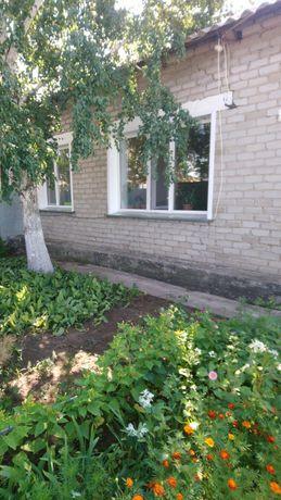 Продам или обменяю дом в с.Ефремовка на квартиру в Павлодаре