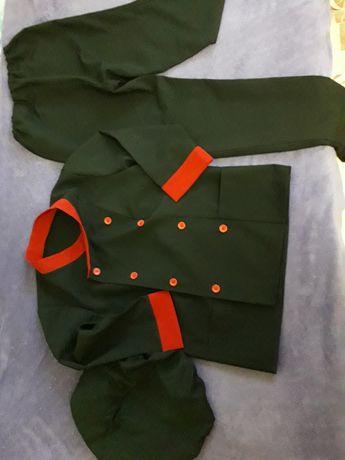 Продам женский костюм повара спецодежда Размер 44