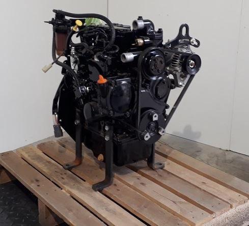 Motor Yanmar 3TNM68 - Nou - garantie 12 luni