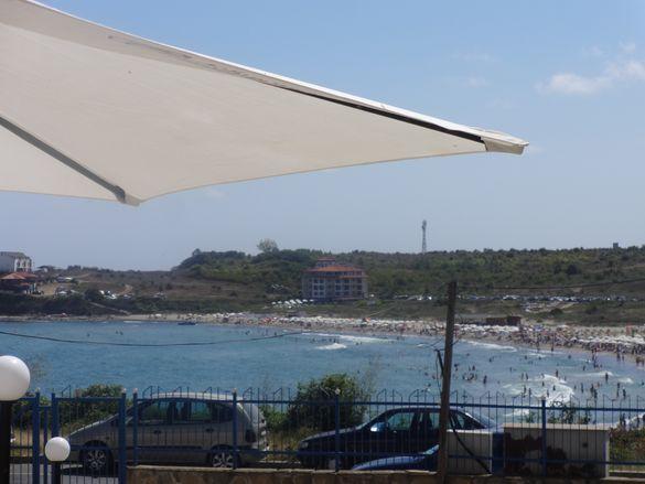 """Студио за гости """"Нестинарка"""" на 50 м от плажа с гледка и кухня"""