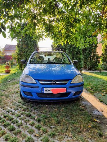 Opel Corsa C, benzina 1000
