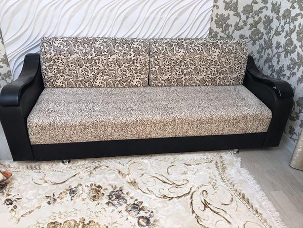 Мягкий диван раскладной