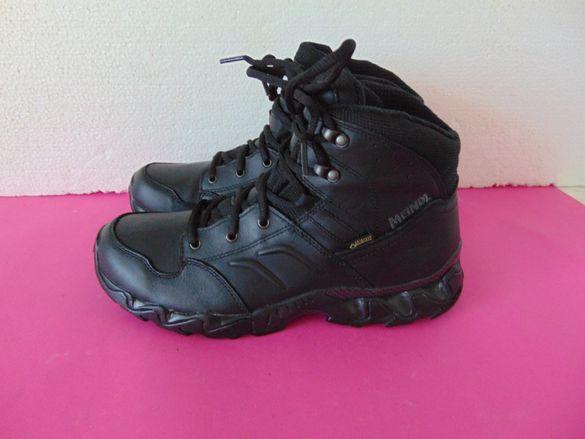 НОВИ Meindl Gore-tex номер 42 Оригинални мъжки обувки