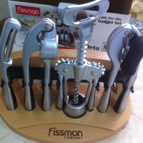 Продам набор кухонных предметов Fissman