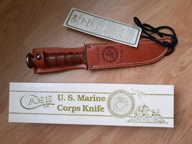 Cuțit militar - Case XX - Tactical combat bowie knife - Made in USA