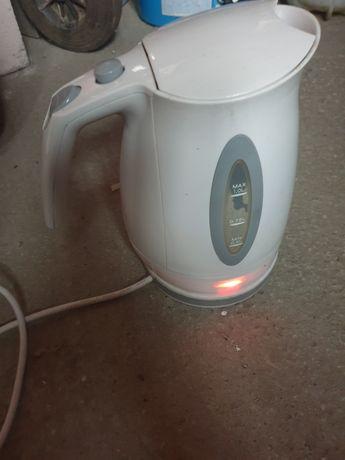 Fierbator/cana electrica