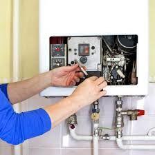 Reparatii si montaj centrale termice, instalatii electrice