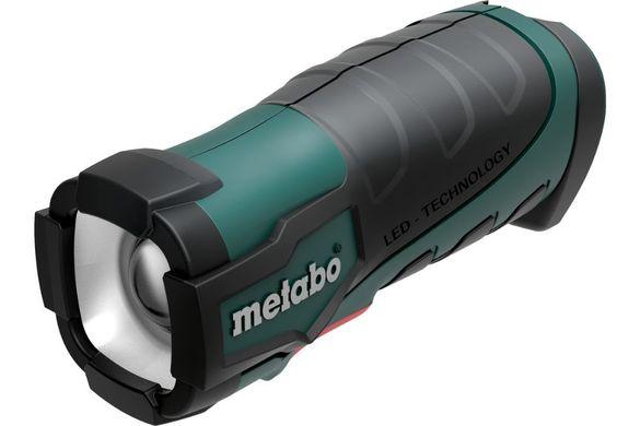 Ново фенерче метабо metabo tla 10,8v