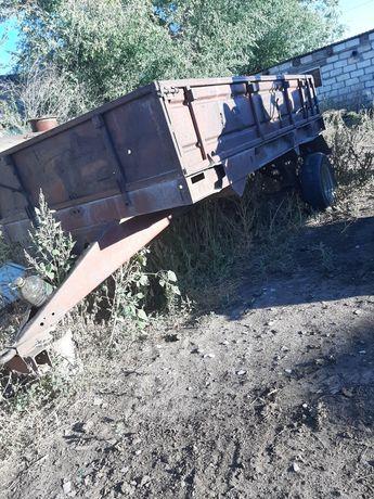 Продам телегу  тракторную