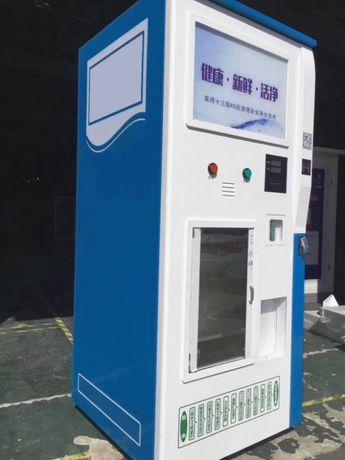 Автомат по продажи очищенной воды.Новый.