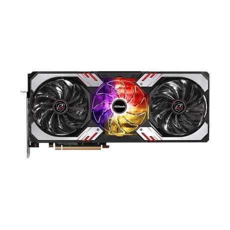 Видеокарта ASRock Radeon RX6800XT PGD 16GO