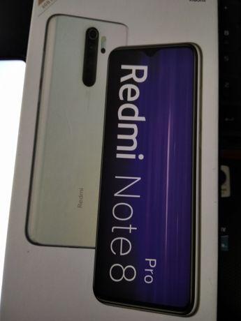 Продам телефон Redmi Note 8 pro