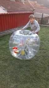 продавам топка за деца