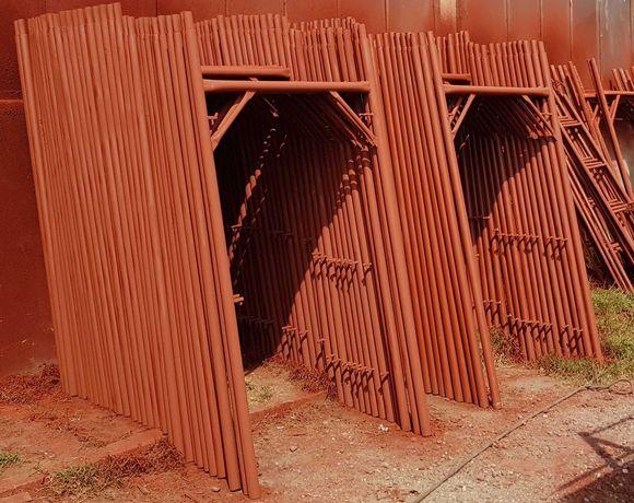 3500 лв. ТОП цена НОВО строително скеле