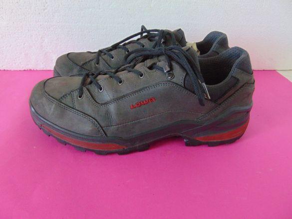 Lowa Renegade Gore-tex vibram номер 44 Оригинални туристически обувк