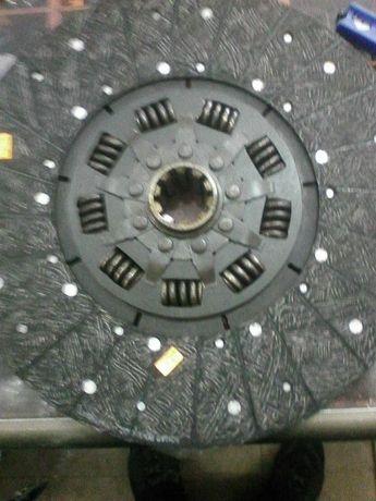1668537 феродов диск,съединител волво