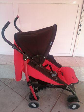 Детска, бебешка количка CHICCO - ECHO.