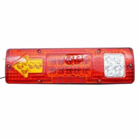 LED стоп - универсален 19диода, 4 светлини лед