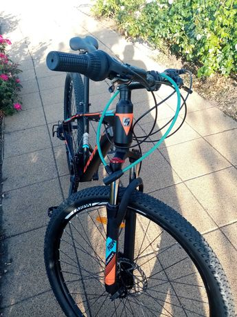 Bicicleta MTB Carpat