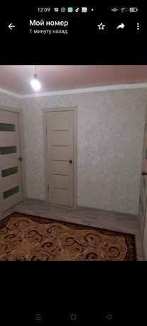 Продам 3-х комнатную квартиру с автономном отоплением