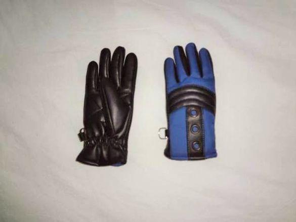 Дамски ръкавици