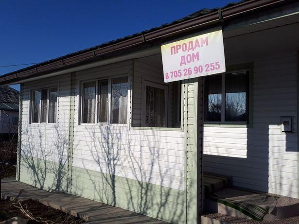 Продаем дом г.Текели