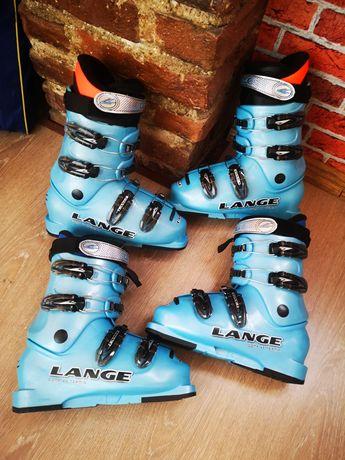 Vand clapari Lange Comp60 Team R noi marime 23-23,5