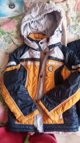 Куртки весна -осень
