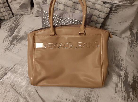 Дамска чанта Versace Jeans