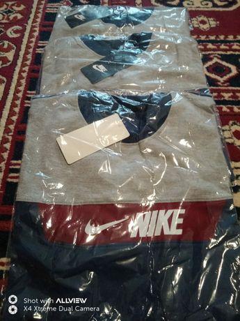 Tricou maneca lunga Nike