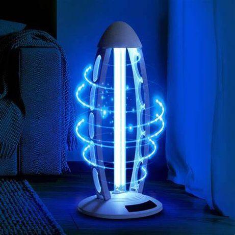 Ультрафиолетовая лампа!!! Стильная, удобная и незаменимая лампа!